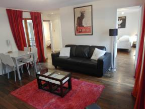 Apartment Marais 3 bedrooms - 3 bedrooms