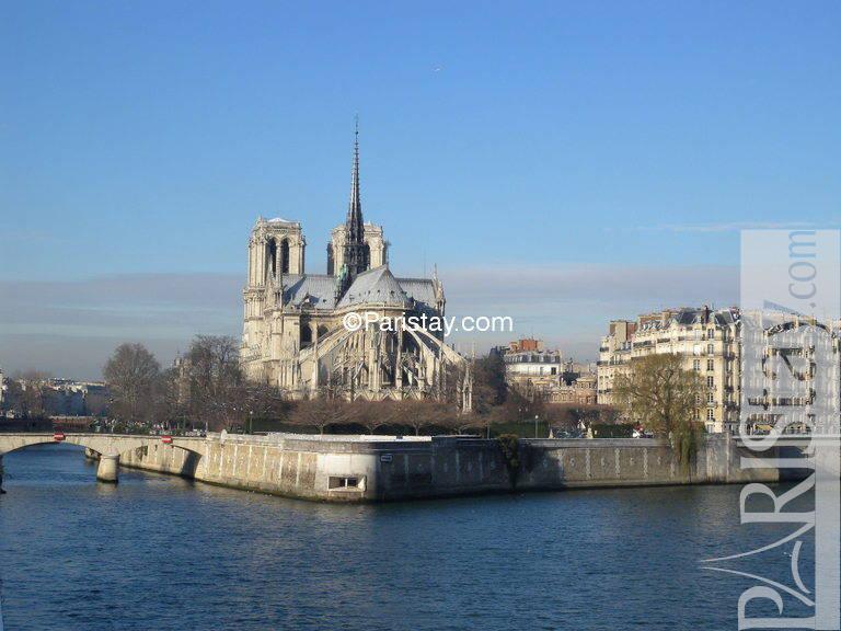 Ile Saint Louis Four Bedroom Paris Ile St Louis 75004 Paris