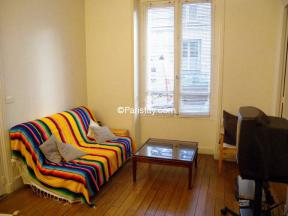 Apartment Saint Germain 1 bed - 1 bedroom