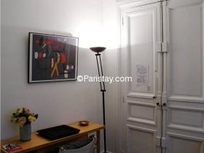 Saint Germain 1 bed