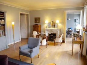 Apartment Rennes Raspail - 1 bedroom