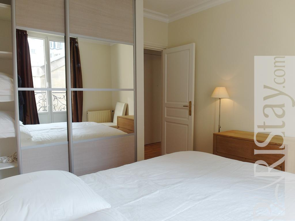 Paris Flat For Rent Exibition Center Etoile 75017 Paris