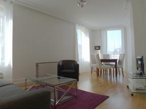 Apartment Maillot Pereire Balcony - 2 bedrooms