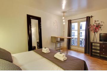 Appartement Richelieu Studio