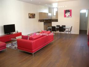 Apartment Monceau 5 - 2 bedrooms