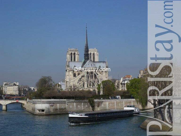 Apartments For Rent Ile St Louis Paris