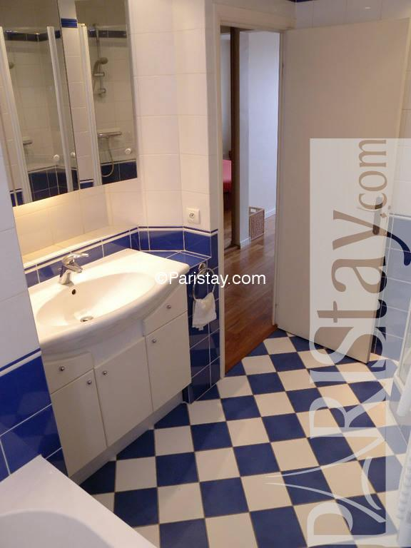 One Bedroom Apartment For Rent In Paris Maison De La Radio 75016 Paris