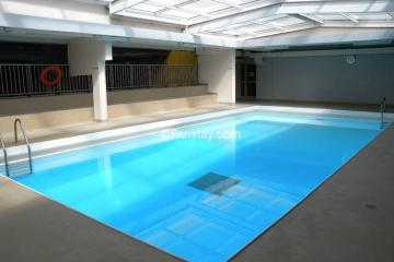Appartement Lafayette Swimming Pool