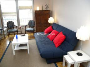 Apartment Saint Lazare - 1 bedroom