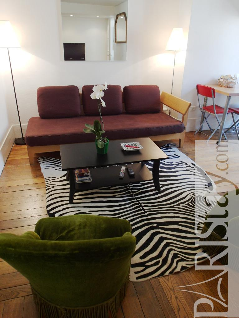 Two Bedroom Apartment For Rent Vacation Tour Eiffel 75007