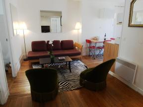 Apartment Grenelle 2 Bedroom - 2 bedrooms