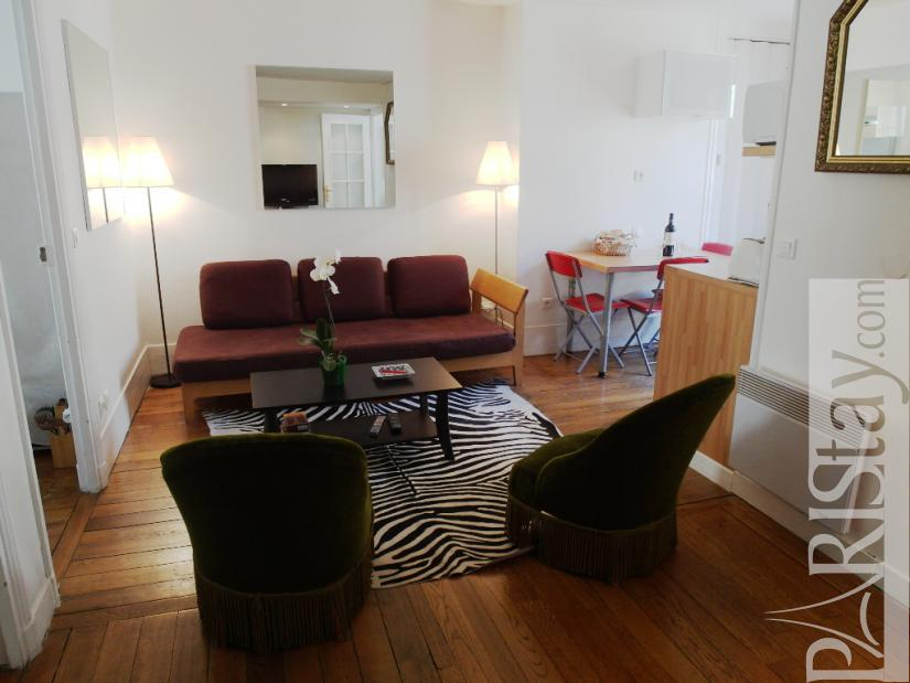 Find Two Bedroom Apartment In Paris For Short Or Long Term