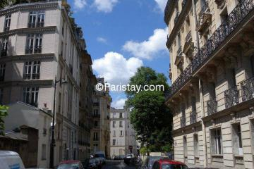 Apartment N.D des Champs Luxembourg