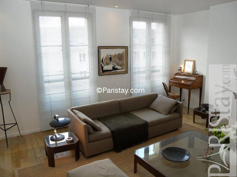Furnished One Bedroom Apartment Paris Bastille 75004 Paris