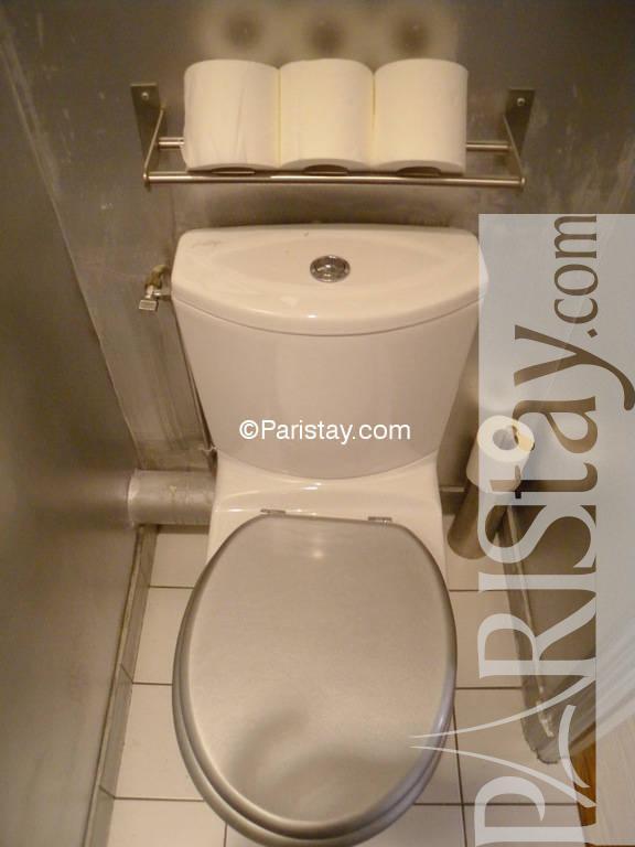 paris location meubl e appartement type t2 grande chaumiere. Black Bedroom Furniture Sets. Home Design Ideas