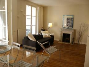 Apartment Grande Chaumiere - 1 bedroom