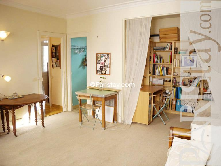 Affordable 1 Bedroom Apartment For Rent In Paris 75019 Paris