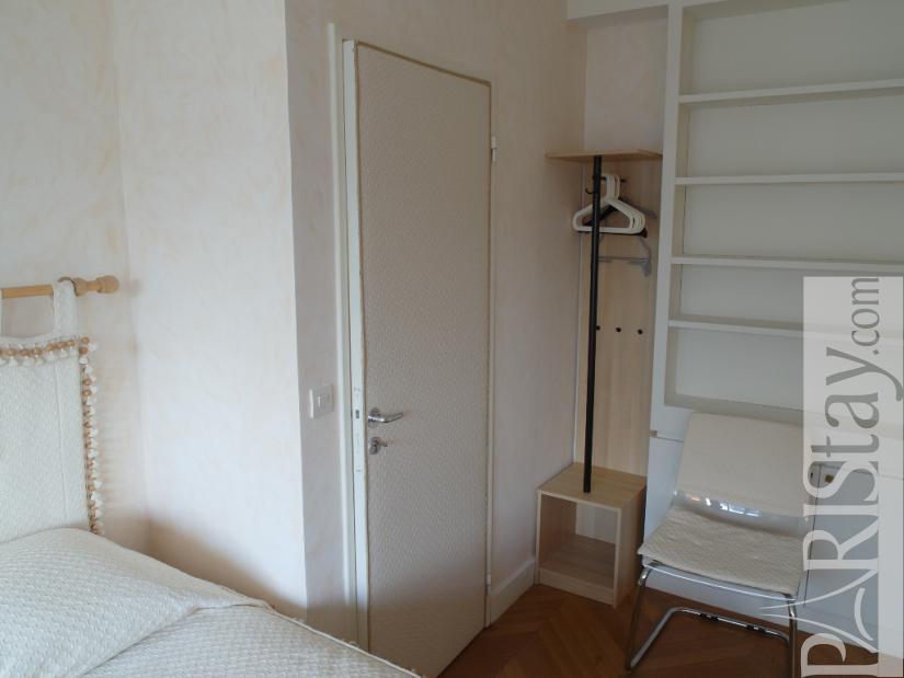 2 Bedroom Apartment For Rent In Paris Luxury Eiffel Tower 75007 Paris