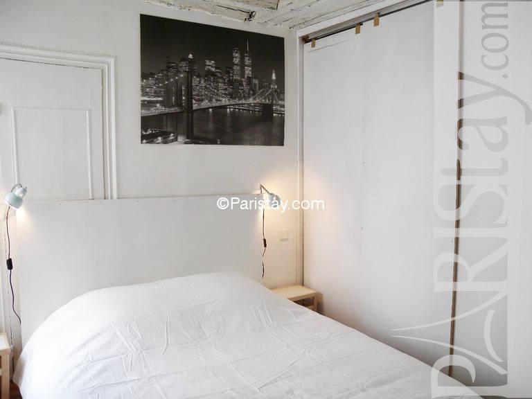 One Bedroom Apartment For Rent In Paris Le Marais St Paul Le Marais 75004 Paris