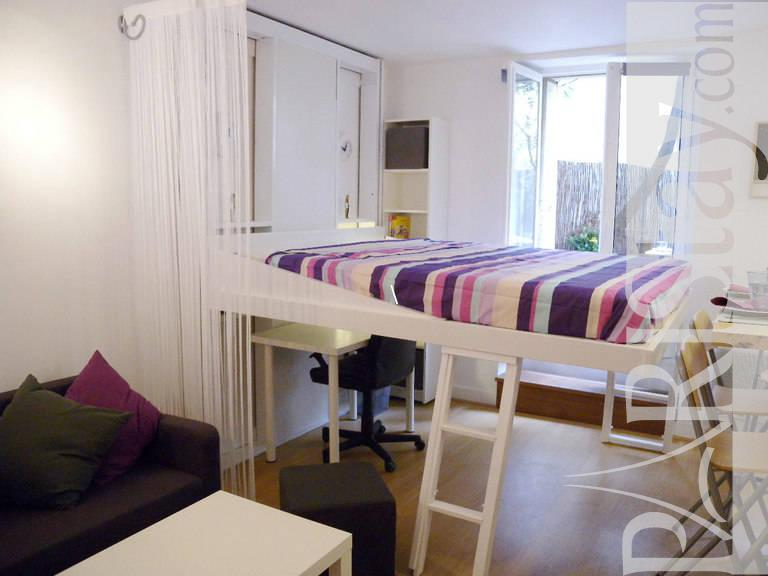 rent your affordable 1 bedroom paris apartment long term rental villa