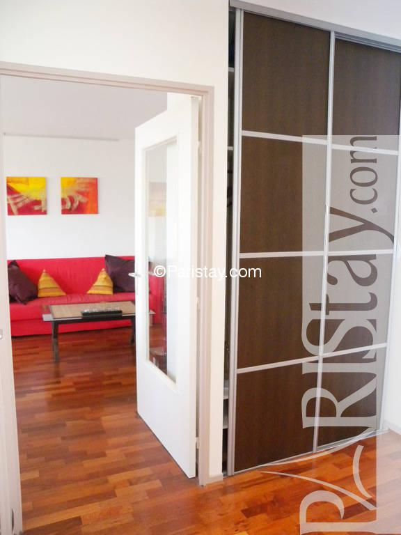 One Bedroom Apartment Long Tem Rental Denfert Rochereau