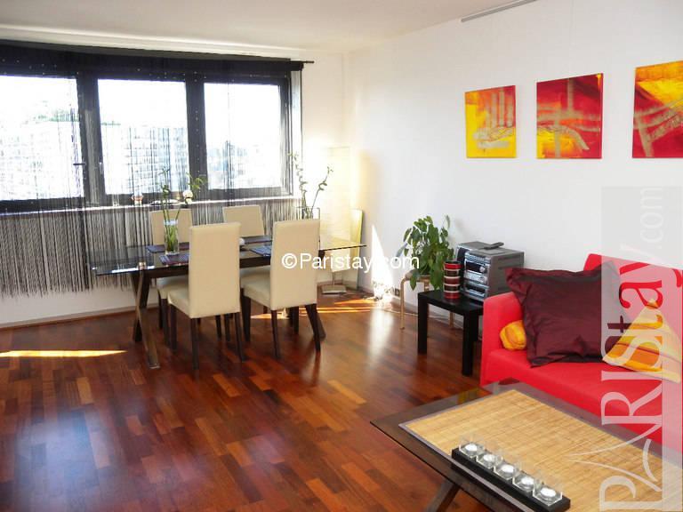 paris location meubl e appartement type t2 villa de lourcine. Black Bedroom Furniture Sets. Home Design Ideas