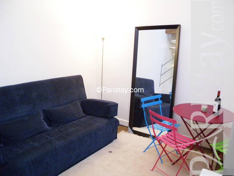 Location appartement abbesses - Location appartement meuble paris particulier ...