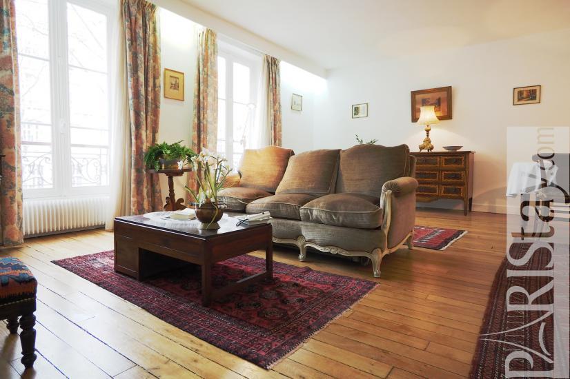 21 Short Term Apartment Rentals In Paris
