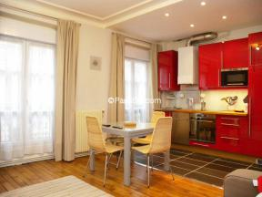 Apartment Montmartre Abbesses - 1 bedroom
