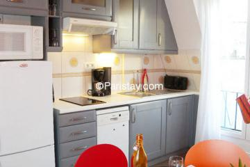 Appartement Wagram 1 bedroom