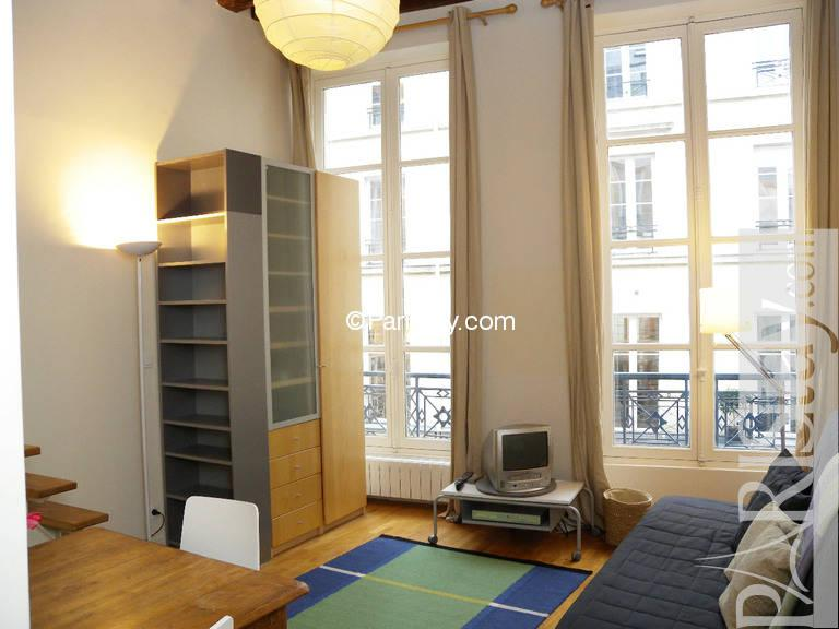 16 Paris Apartments For Rent In Sentier