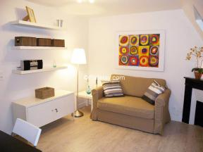 Apartment Malesherbes 1bedroom - 1 bedroom