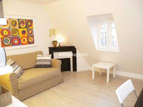 Malesherbes 1bedroom