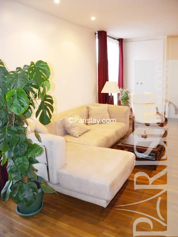 Affordable 1 Bedroom Paris Apartment Long Term Rental Montparnasse