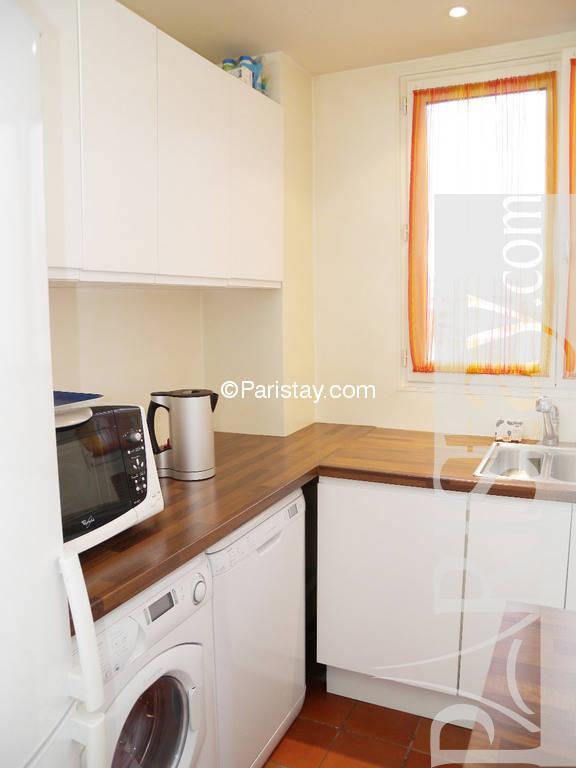 affordable 1 bedroom paris apartment long term rental montparnasse