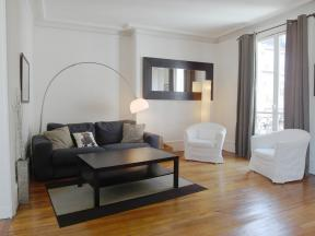 Apartment Armaille 2 Bed - 2 bedrooms