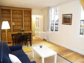Apartment Maison Bayen - 2 bedrooms