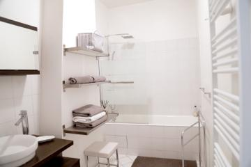 Apartment Bac St Germain