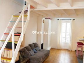 Apartments rental Paris near Tolbiac metro station line M7