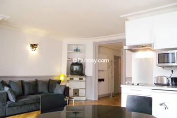 Appartement Rivoli 1 Bed