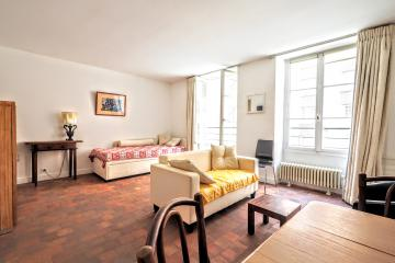 Appartement Oudinot Studio