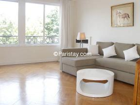 Apartment Invalides Eiffel - 2 bedrooms