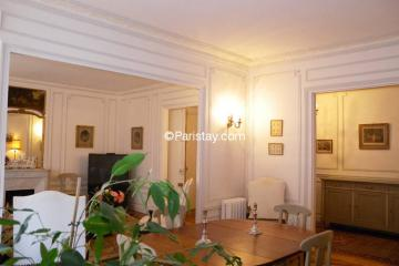 Apartment Georges Sand 2 Bed