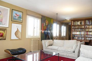 Apartment St Lazare 2 Bed