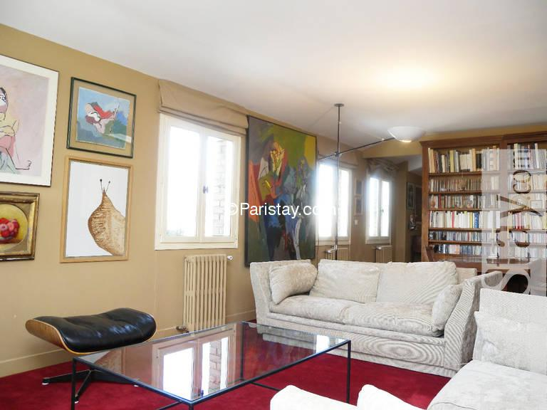 Paris Apartments For Rent Holiday Short Term