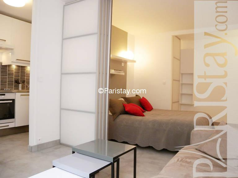 abbreviation for living room 1 bedroom apartment vacation term renting quartier 14538