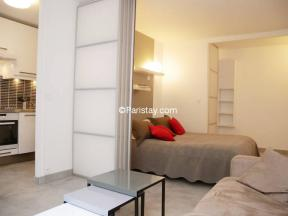 Apartment Broca Cosy 1 bedroom - 1 bedroom