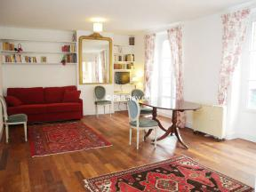 Appartement Croix Nivert Mademoiselle - type T3