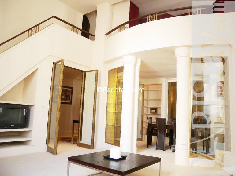 2 bedroom luxury duplex apartment long term rental tour
