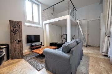 Appartement Eiffel Poincare